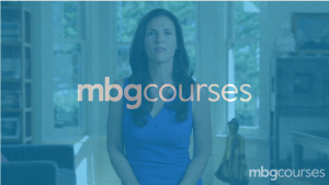 MBG course face